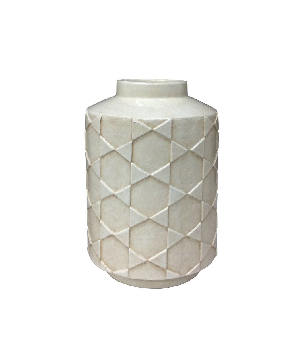 9. Earthenware Vase ($19)