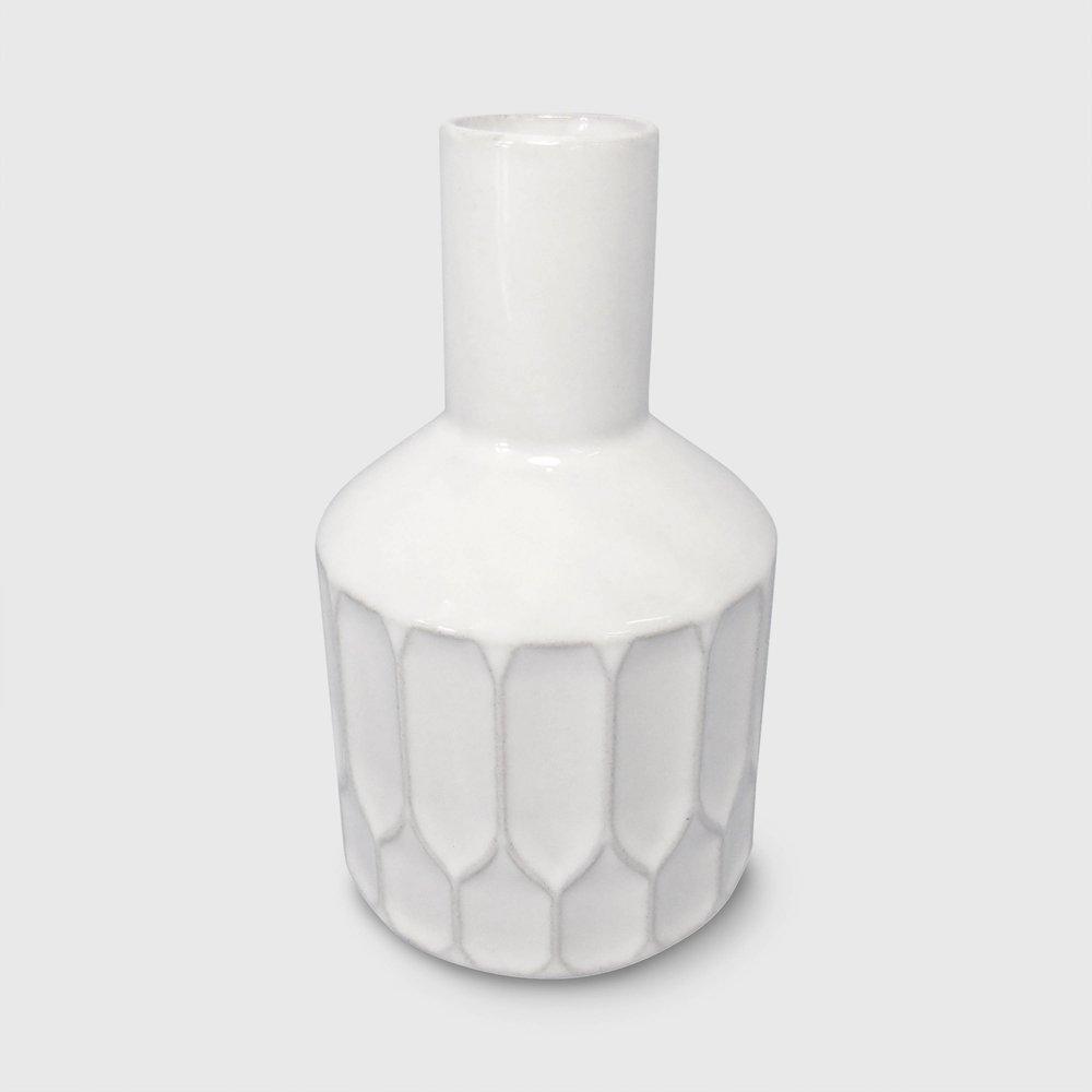 4. Clay Vase ($9)