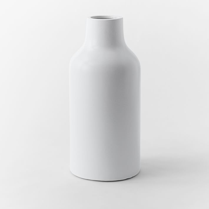 12. White Ceramic Jug ($39)