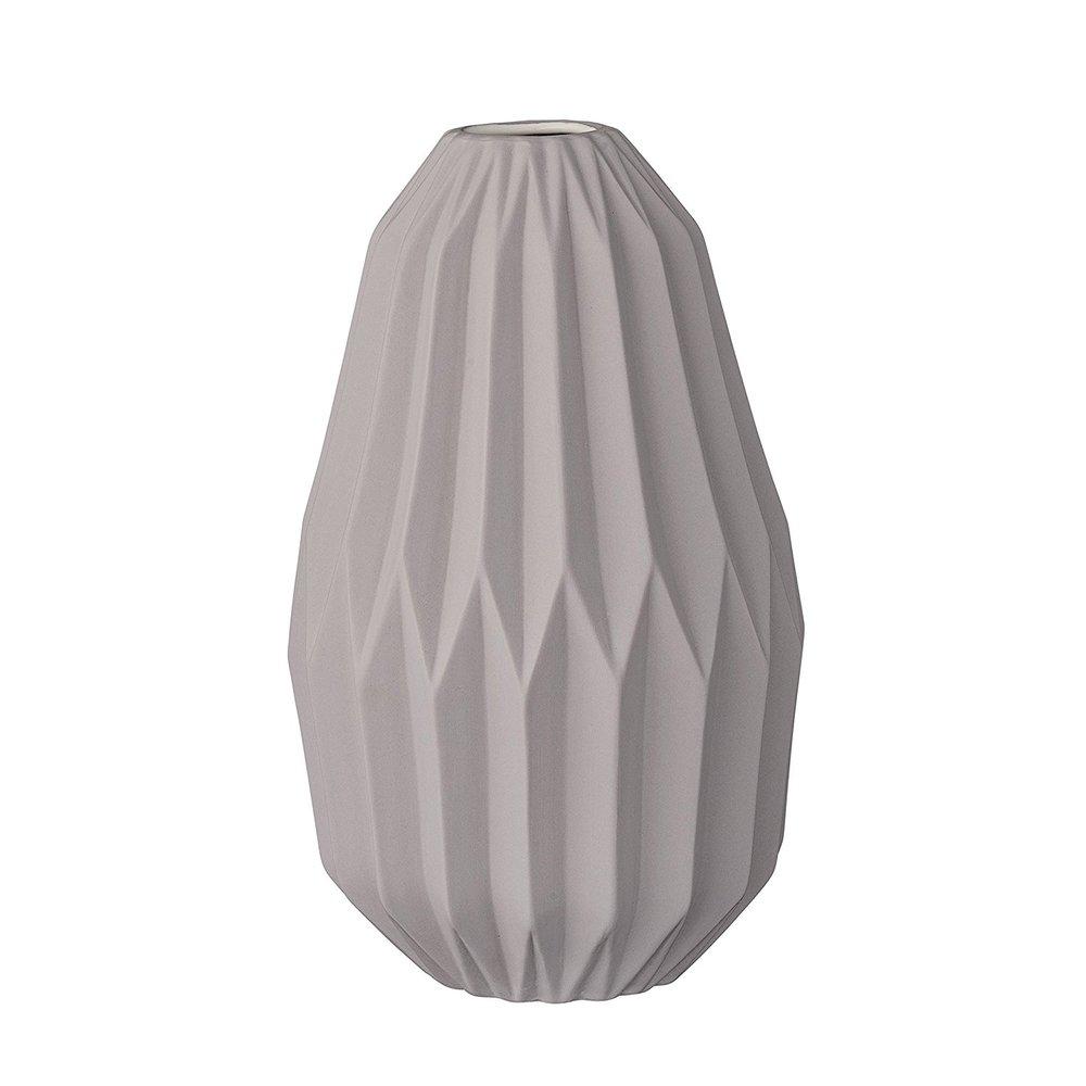 24. Matte Grey Vase ($33)