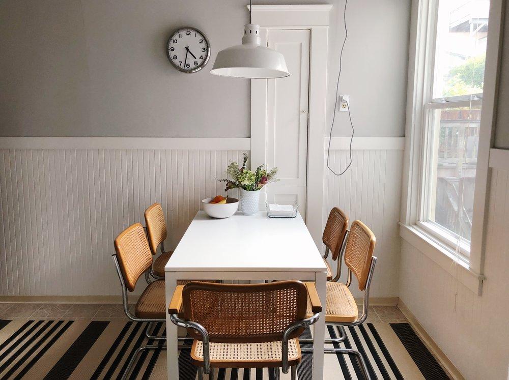 My Home Tour: The Kitchen — Eliza Kern Design
