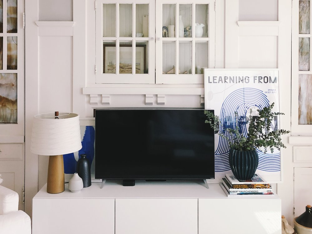 My Home Tour Eliza Kern Design