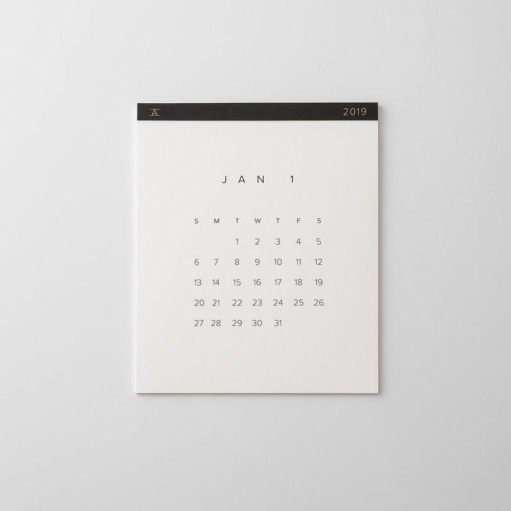 Appointed wall calendar.jpg