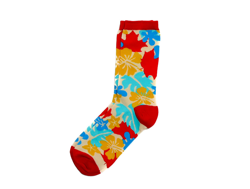 Four Seasons Socks