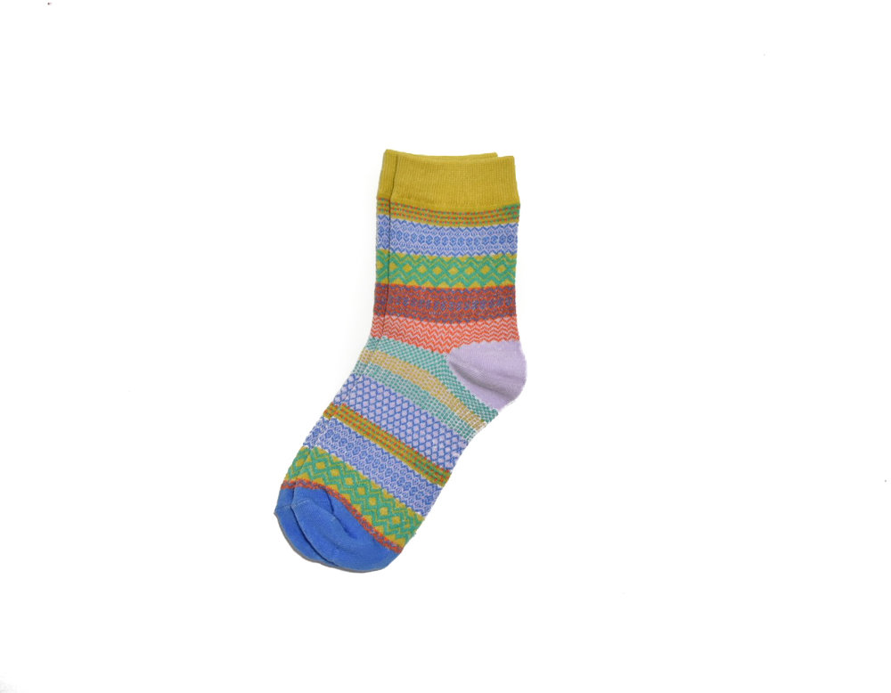 Socialite Socks