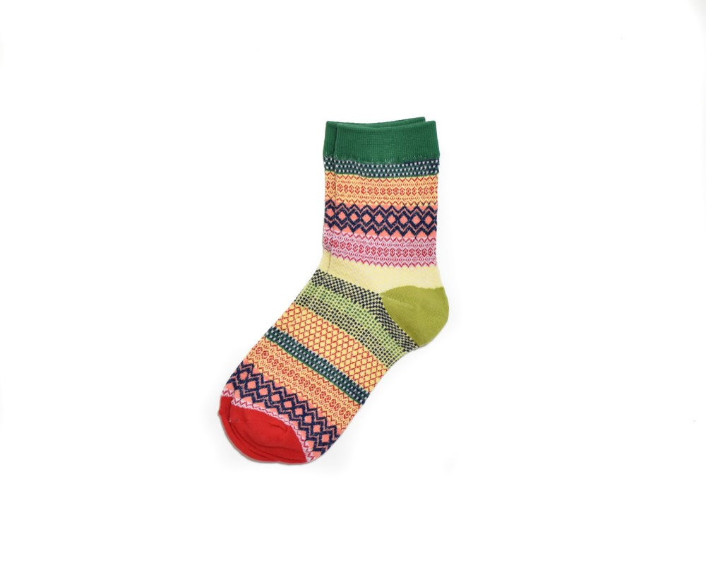 Surreal Socks