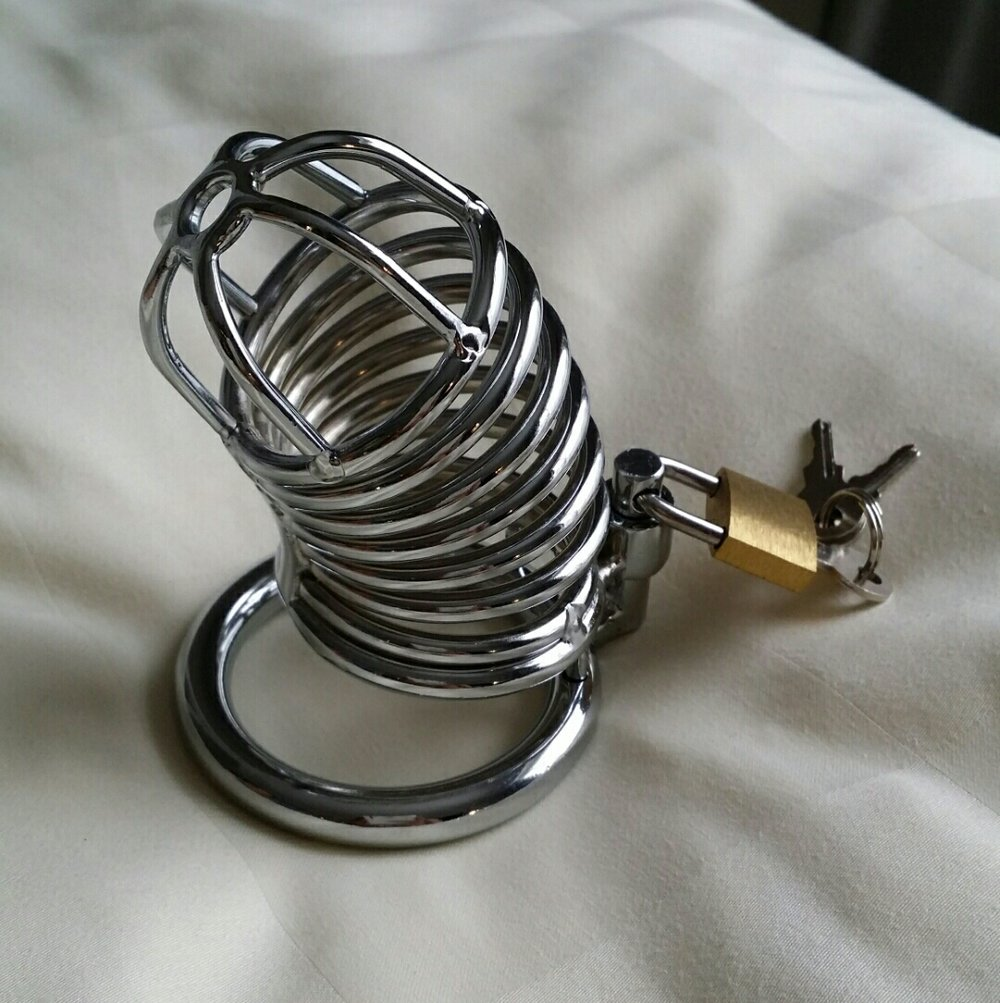 Dominatrixes and chastity sex toys