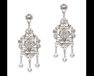 Earrings by Thomas Knoell