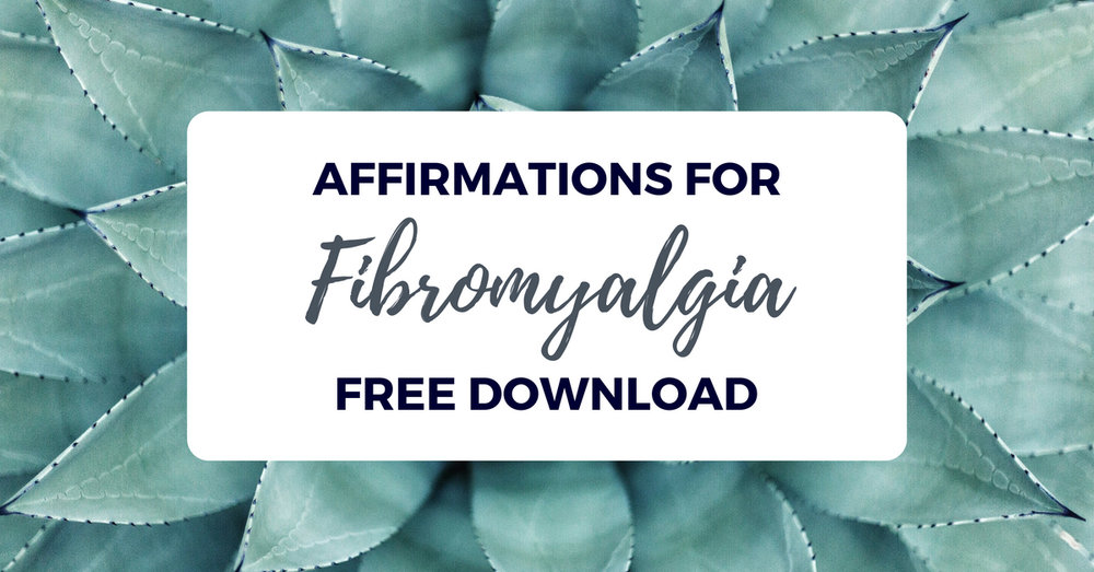 free download affirmations for fibromyalgia