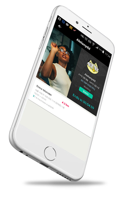popdart app