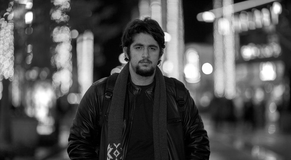 Soheil Nadimi - Photographer