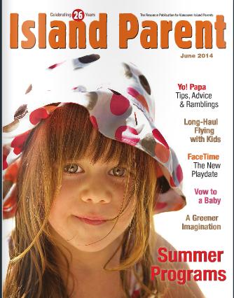Island Parent