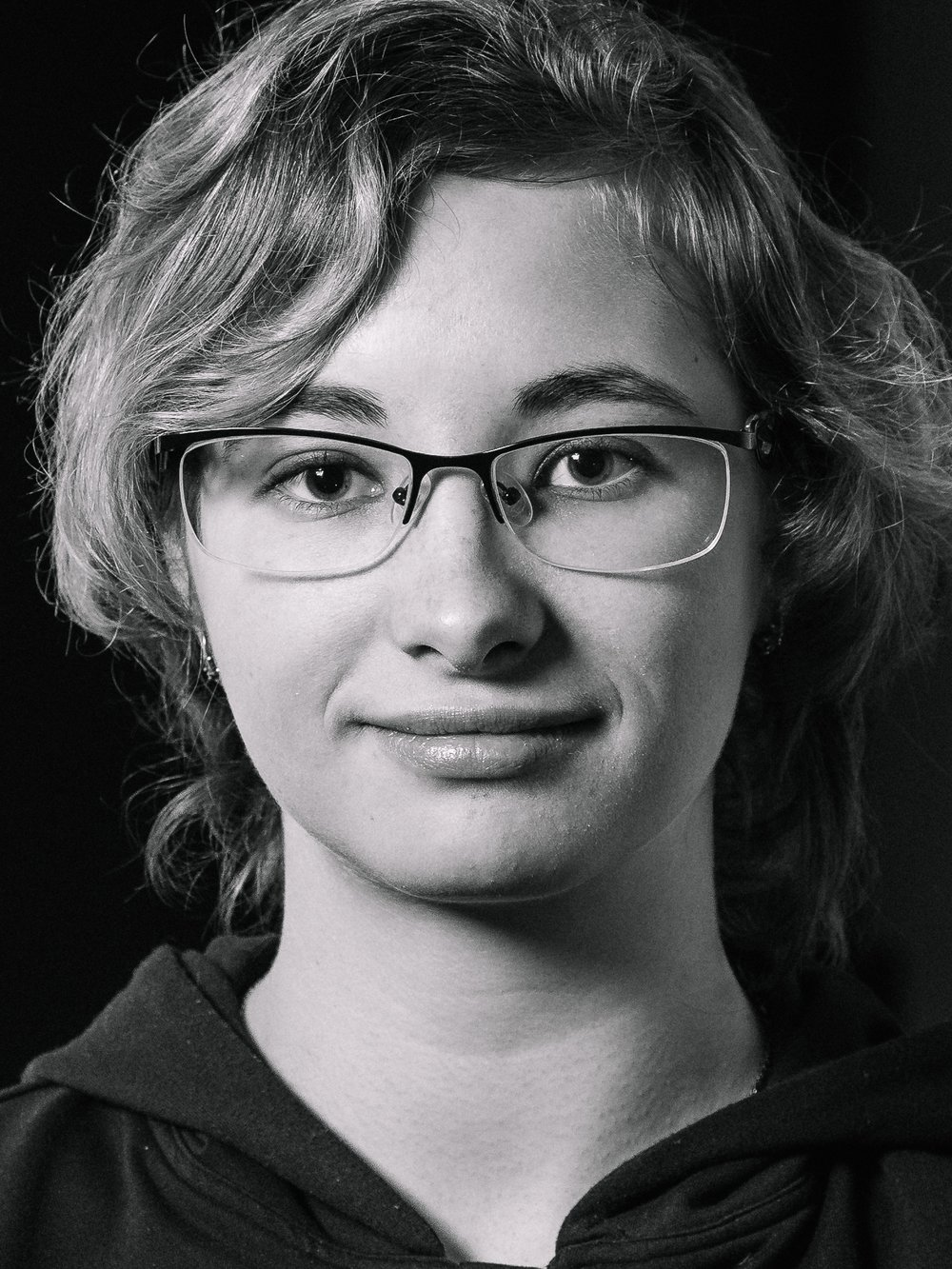 Kseniia Duginova Optical engineer. St. Petersburg National Research University of Information Technologies, Mechanics and Optics - Department of laser and light engineering.