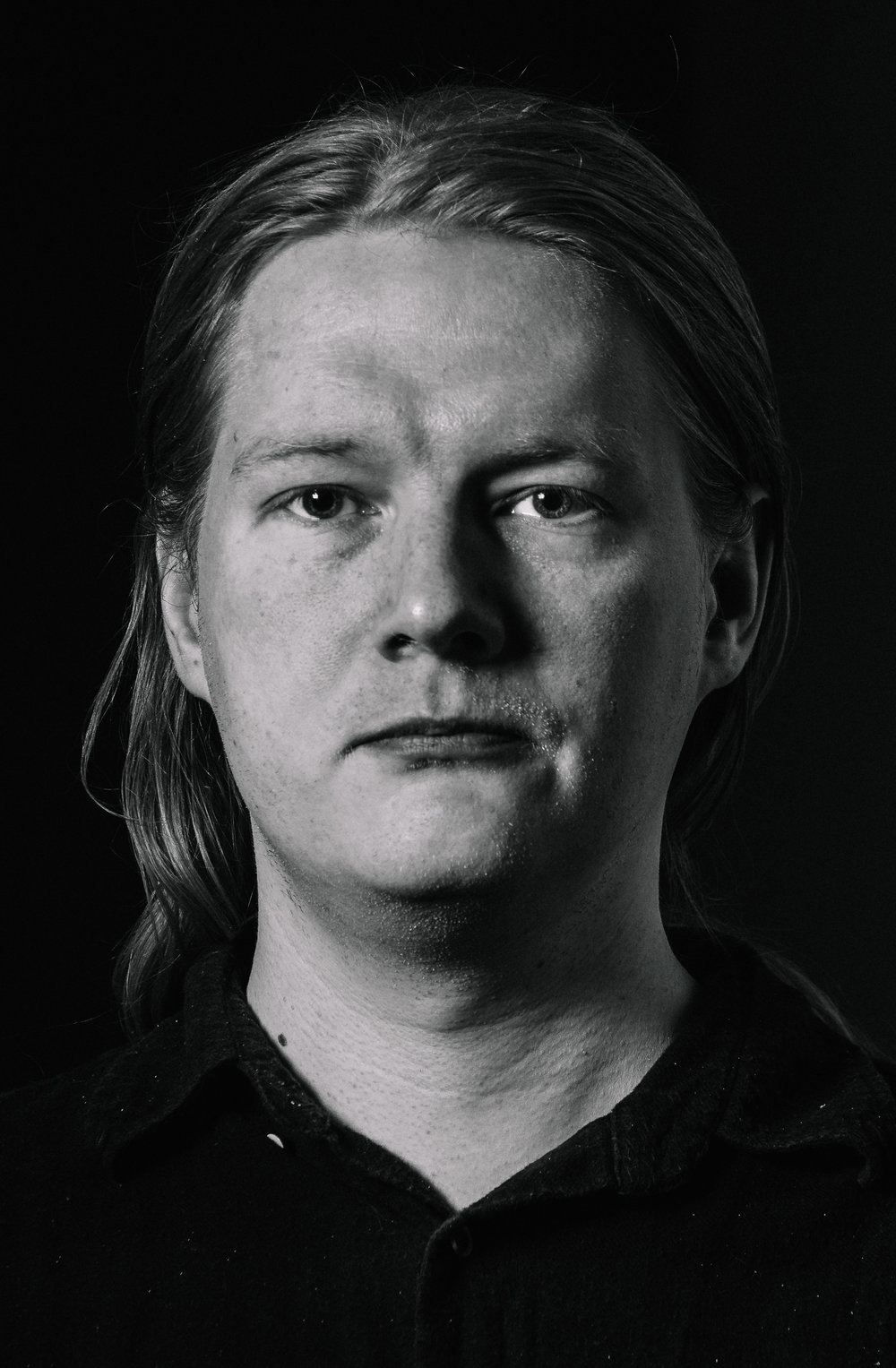 "Jarno Wuolijoki Senior graphics developer. Previously co-founder at Grand Cru, lead of game development platform (""The Emerge"" at Mr. Goodliving."