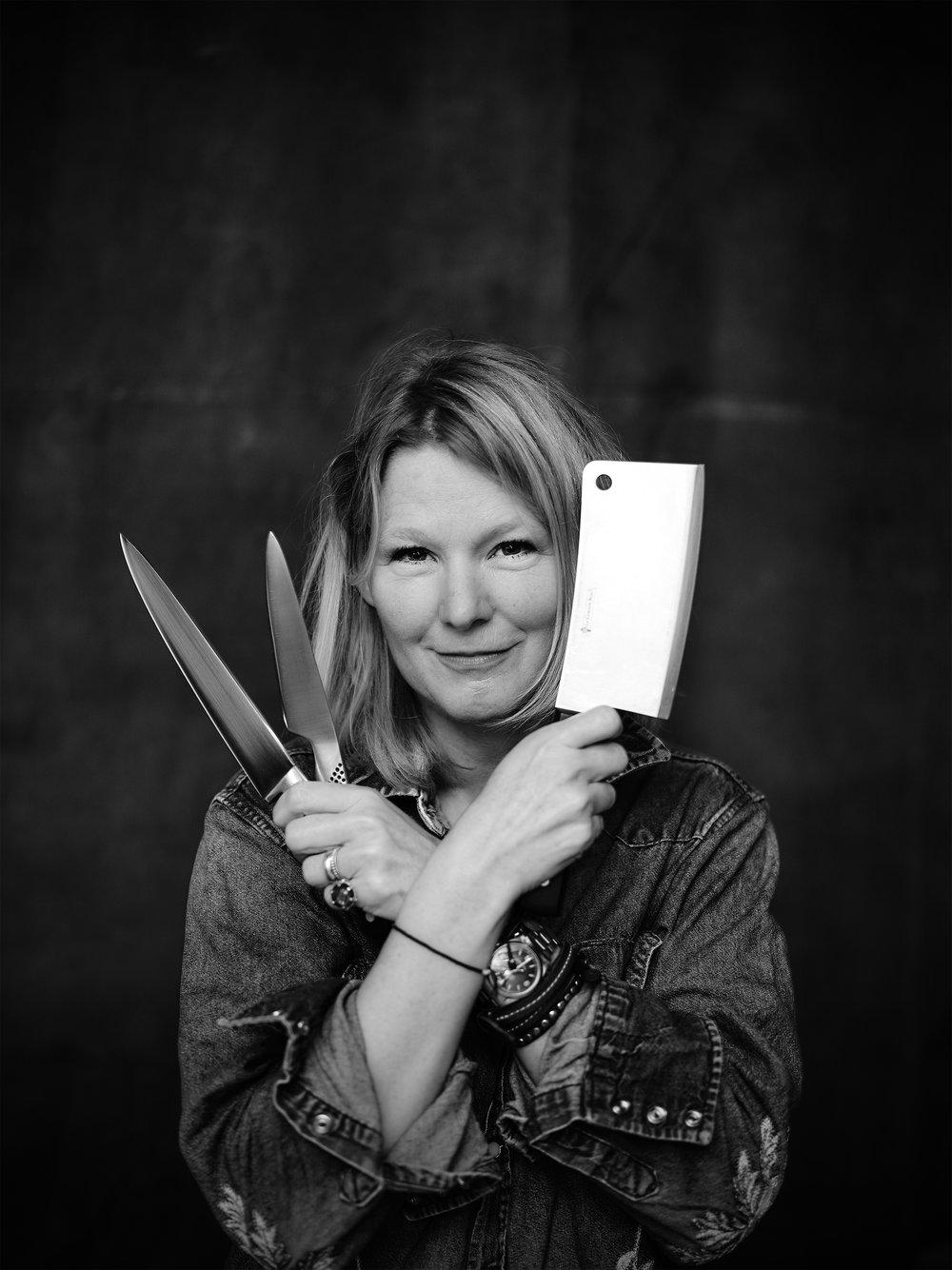 Martine Steenstra