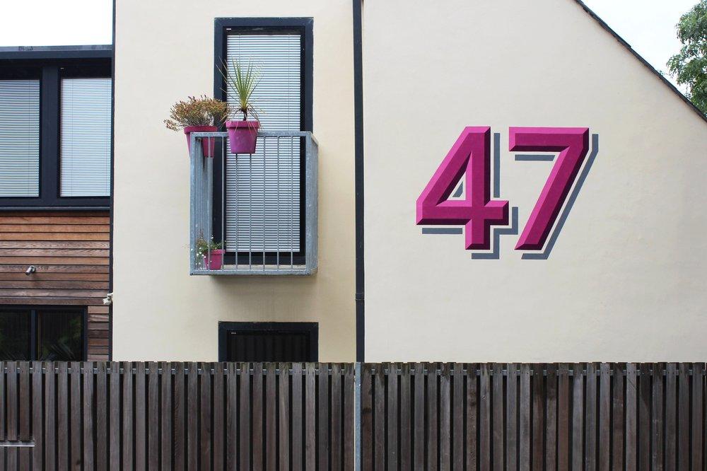 47 Nunhead Grove