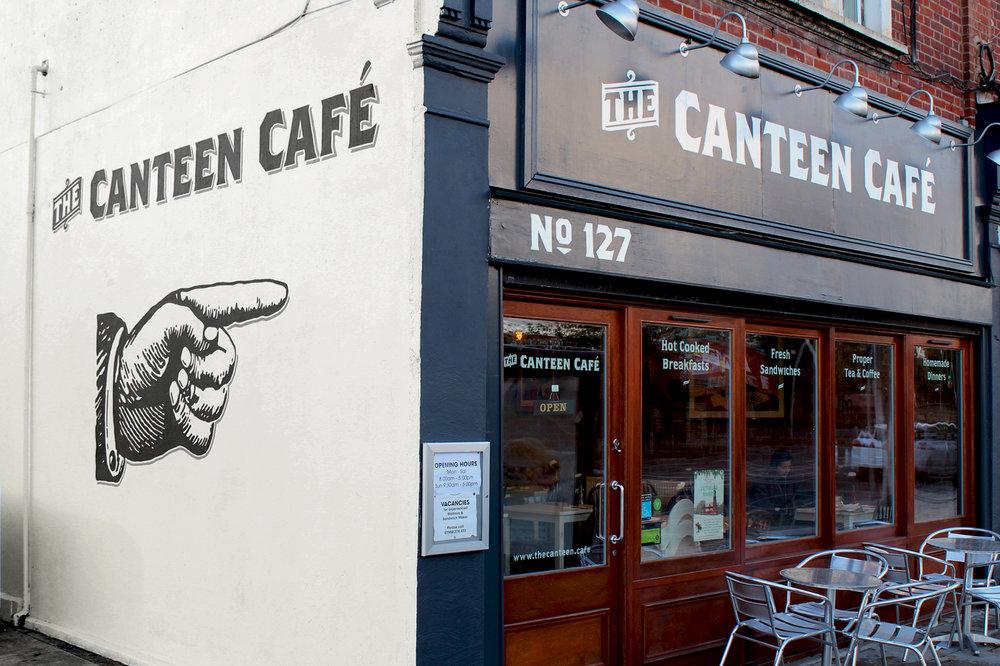 The Canteen Café