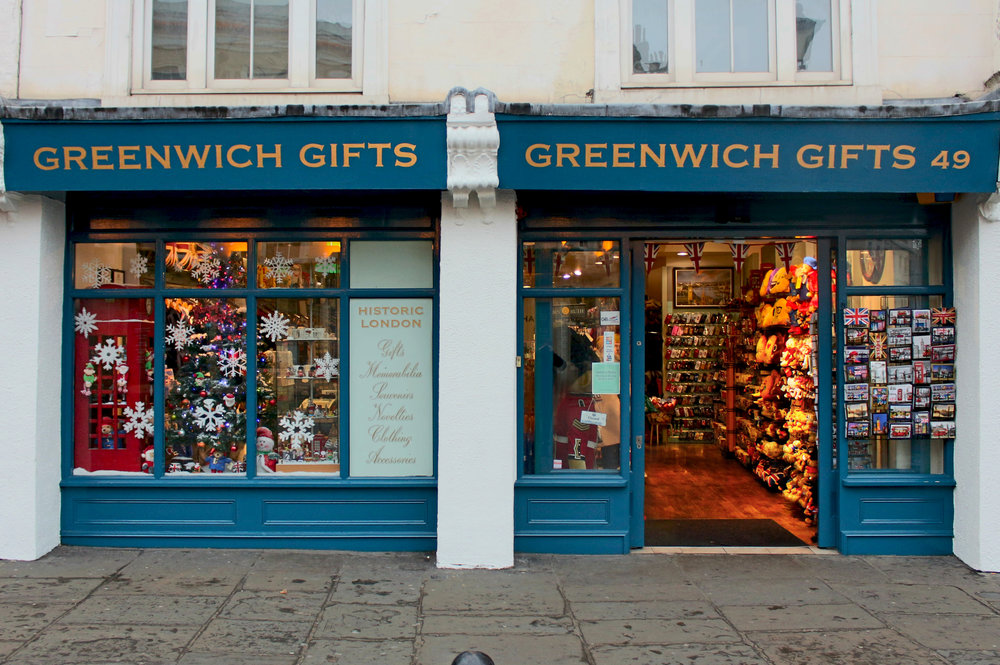 Greenwich Gifts