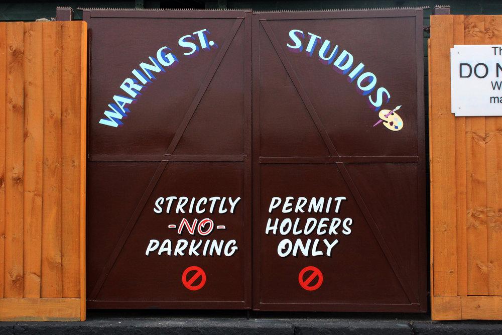 Waring Street Studios