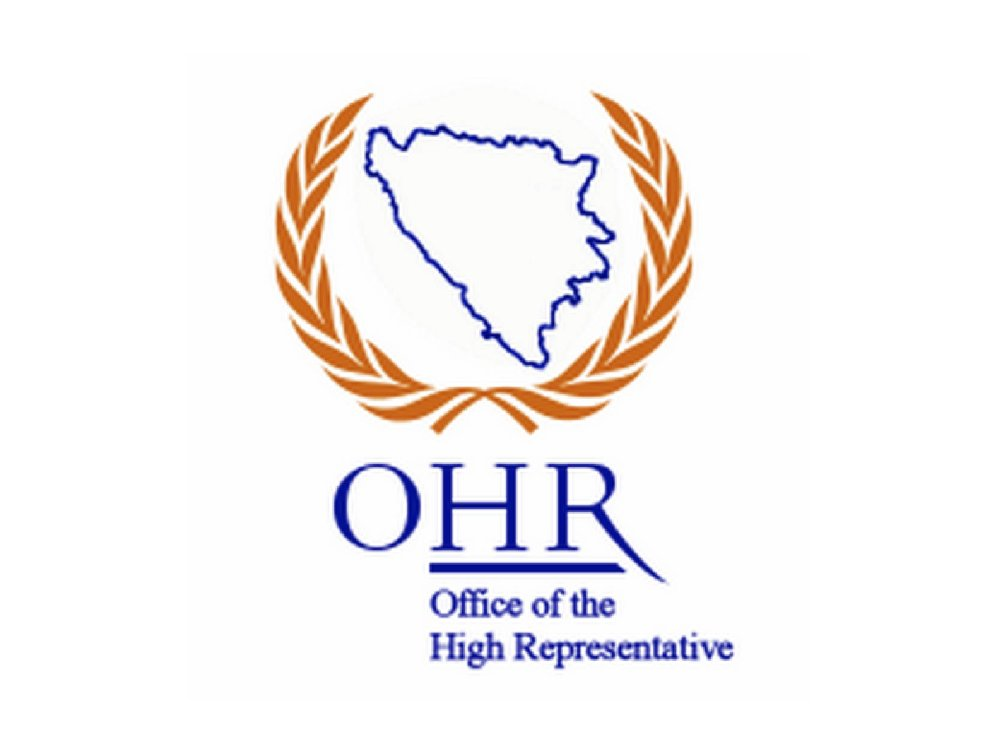 Office of the High Representative