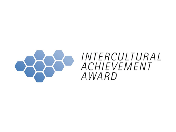 Intercultural Achievement Award