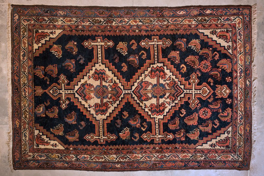 Antique Persian Afshar70x49inches 75k.jpg
