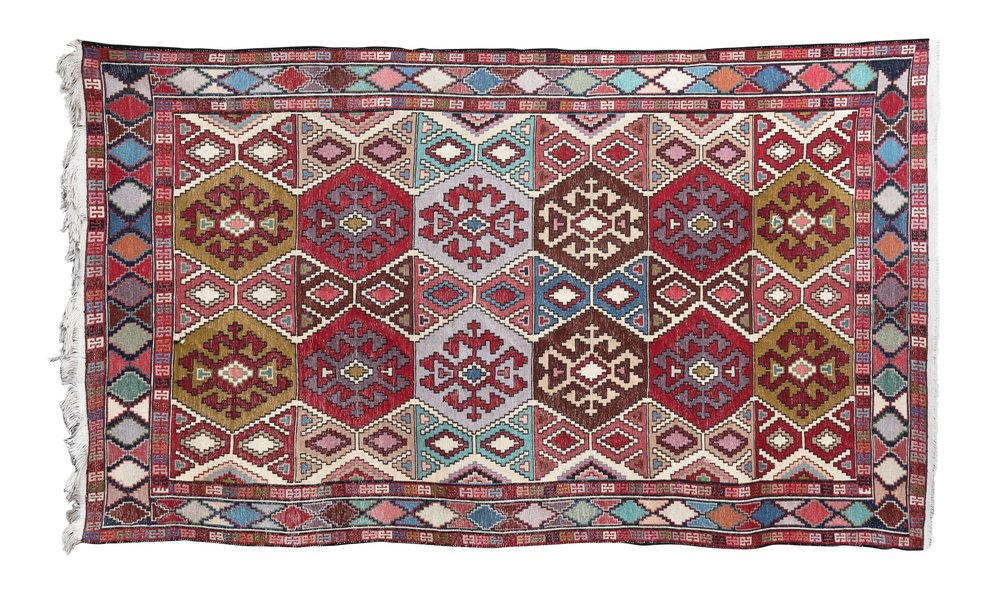 Very Fine Silk Kilim 65x38 inches  150k.jpg