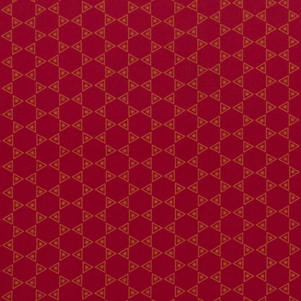 Honeycomb red