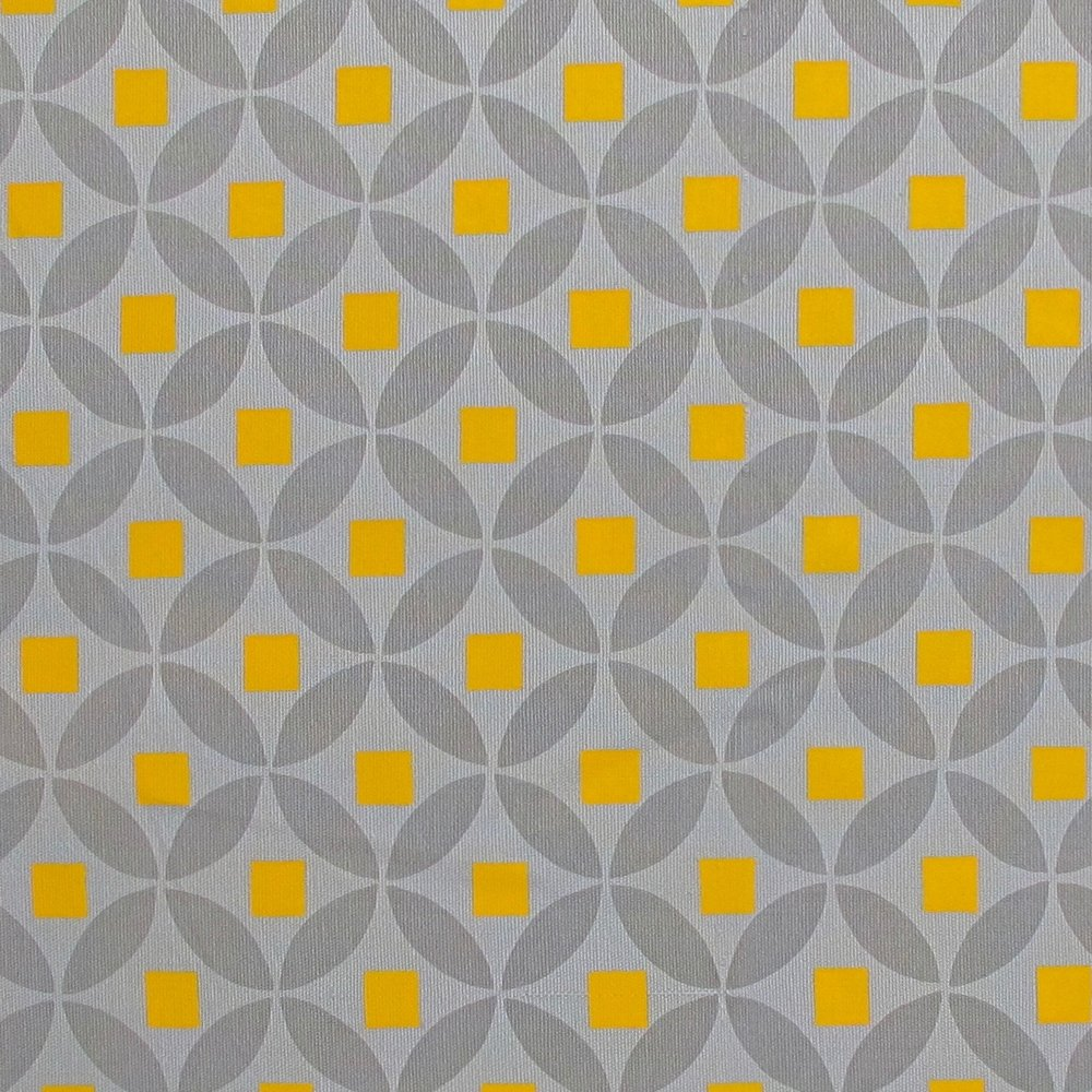 Morocco grey yellow