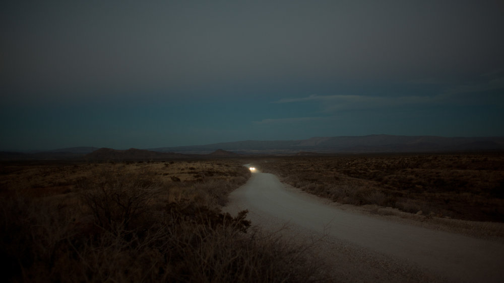 Big Bend (2014) Lauren Withrow
