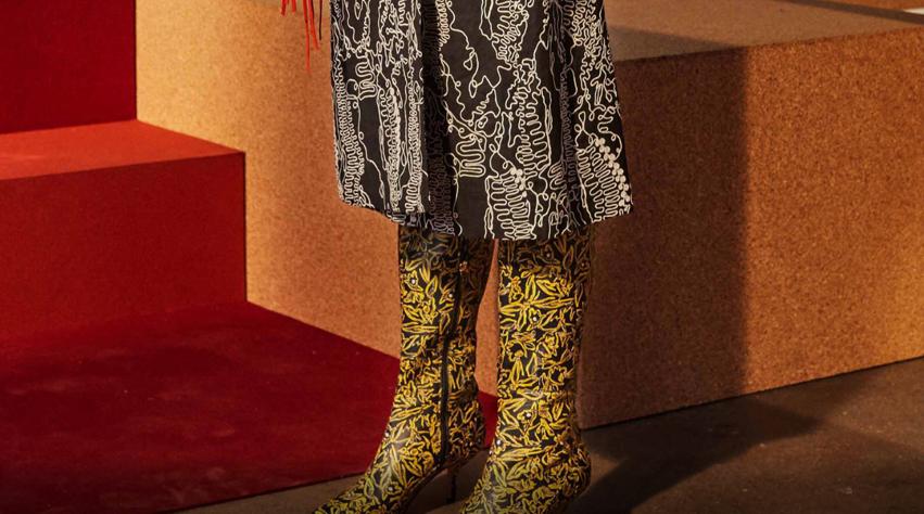 Diane von Furstenberg (Fall 2017)