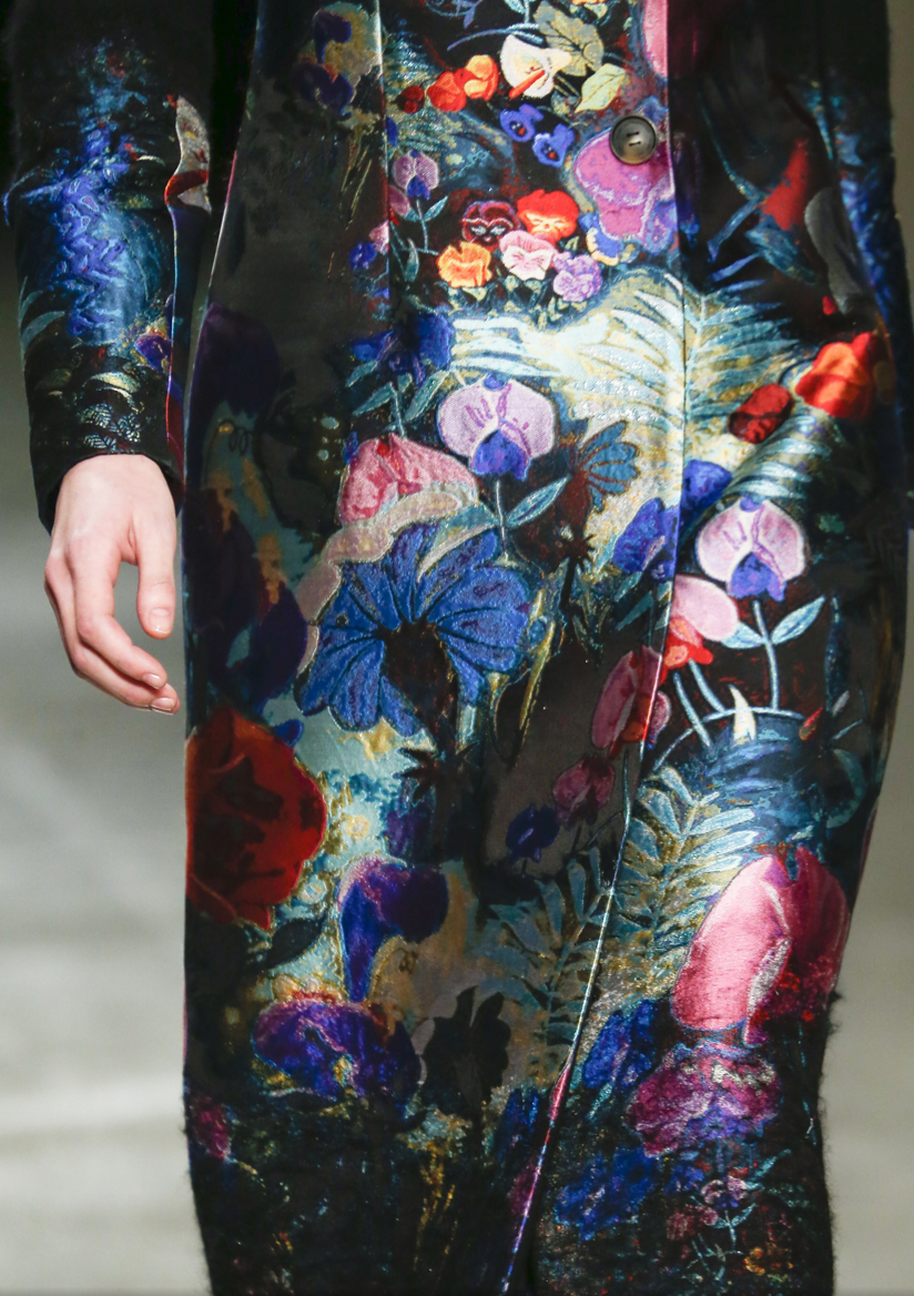 Mary Katrantzou (Fall 2017)