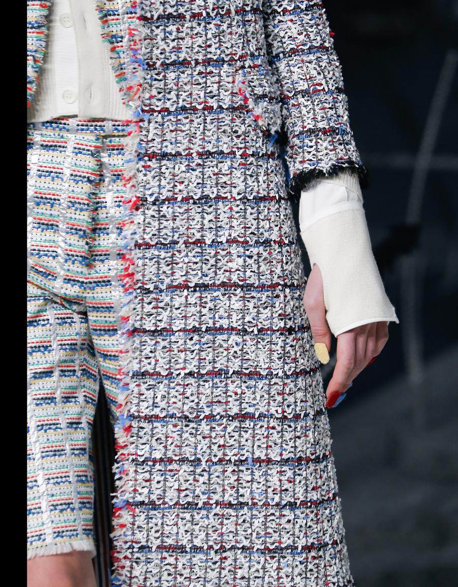 Thom Browne (Fall 2017)