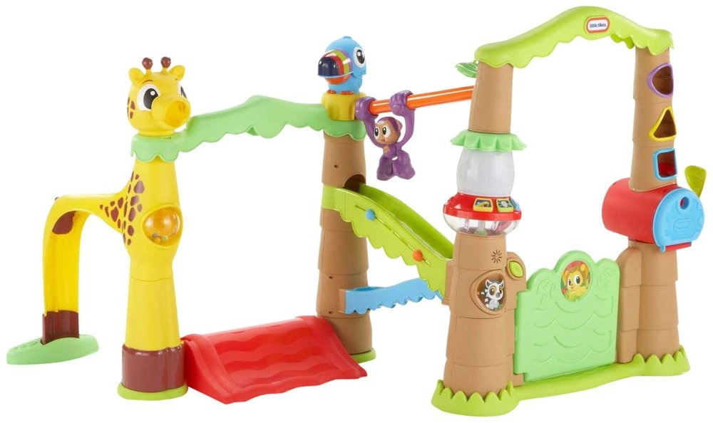 Available from  Little Tikes  RRP £89.99