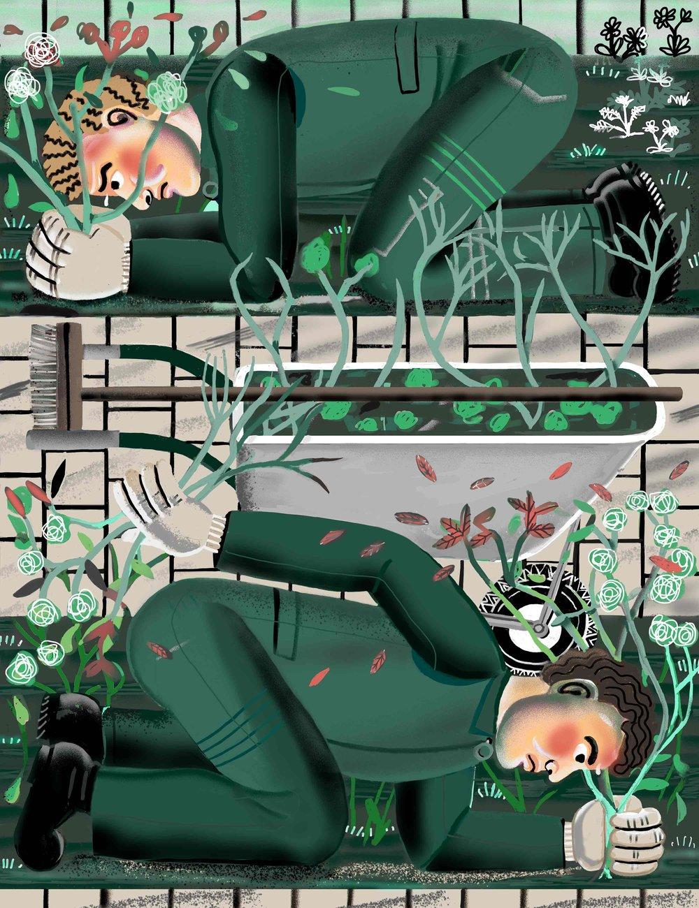 Onze Eigen Tuin Magazine