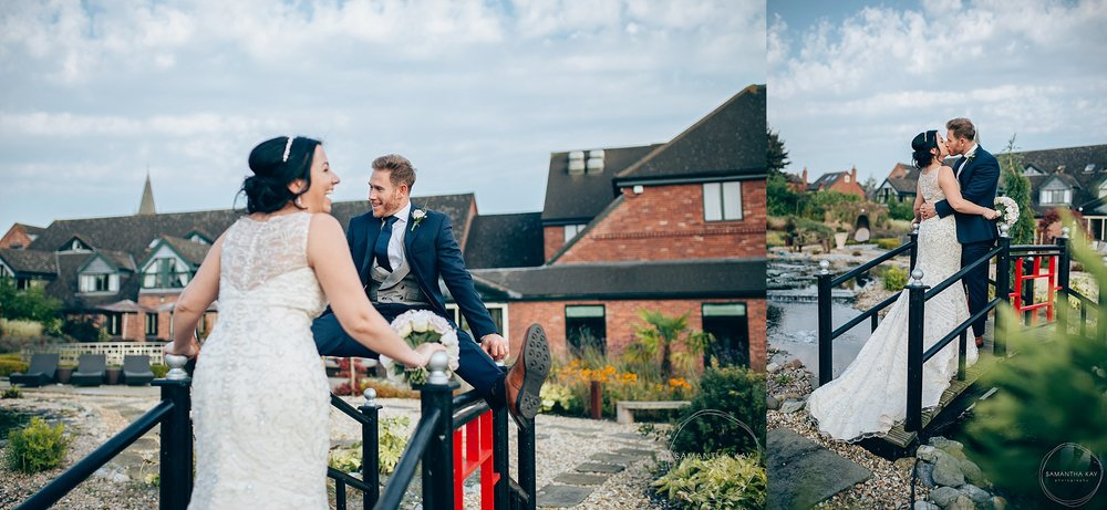 Grosvenor Pulford wedding venue