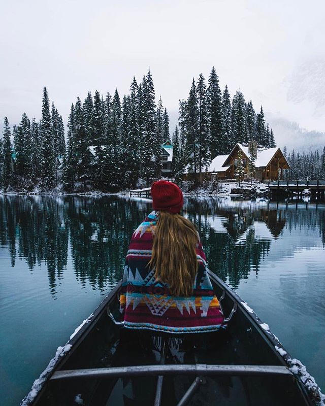Never stop exploring! 📷 by @thismattexists  #postcardworthy #canada #outdoors #lifestyle #canoeing #wanderlust