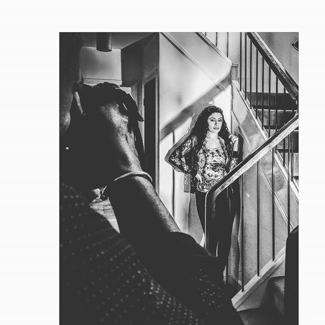 Working with hard lights on a recent #fashion #photoshoot for @dejavuipswich #boutique. #fashionstyle #photofashion #fashionph #fashionwomen #fashionblogger #blacknwhite_perfection #womensfashion #nikon #filmnoir #blackandwhitephotography #fashionphotography
