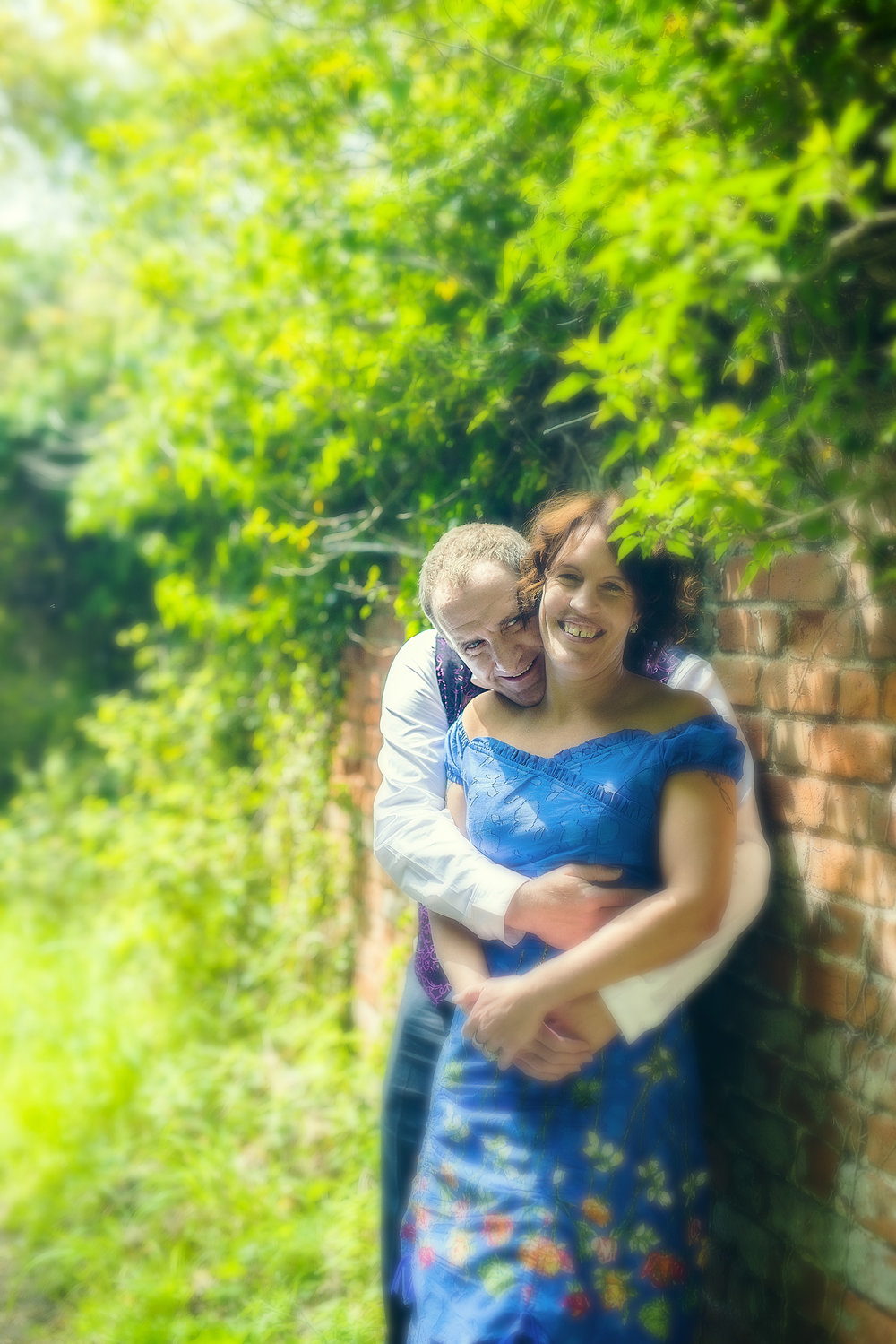 Studio Luxe Couples Photo-Shoots