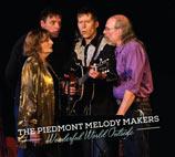 Piedmont Melody Makers  Wonderful World Outside