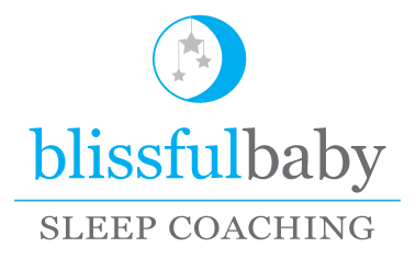 Blissful Baby Sleep Coaching