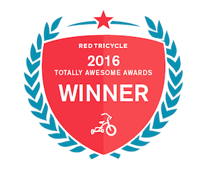 FOR IMMEDIATE RELEASE:   October 2016, San Francisco CA.  Blissful Baby Sleep Coaching has won the honor of Most Awesome Parenting Program in Red Tricycle's Annual Totally Awesome Awards. To celebrate this award, read below for special offers and a giveaway for a FREE 30-minute Sleep Consultation.
