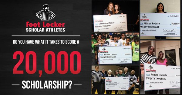 The Solution - We shone a bright spotlight on how Foot Locker celebrates student-athletes who take their skills beyond the court through its Foot Locker Scholar Athlete program. Through a bespoke web platform for scholarship applications and targeted marketing and publicity, we not only receive tens of thousands of applications each year, but we also garner coveted earned media around the incredible student athlete stories and Foot Locker's commitment to these amazing young people.