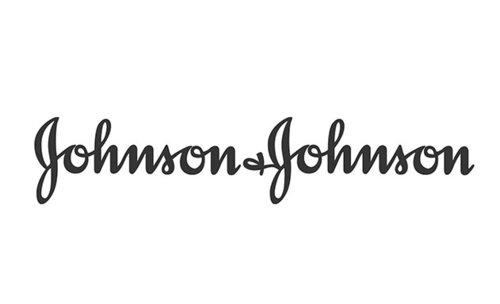 Johnson & Johnson :ogo