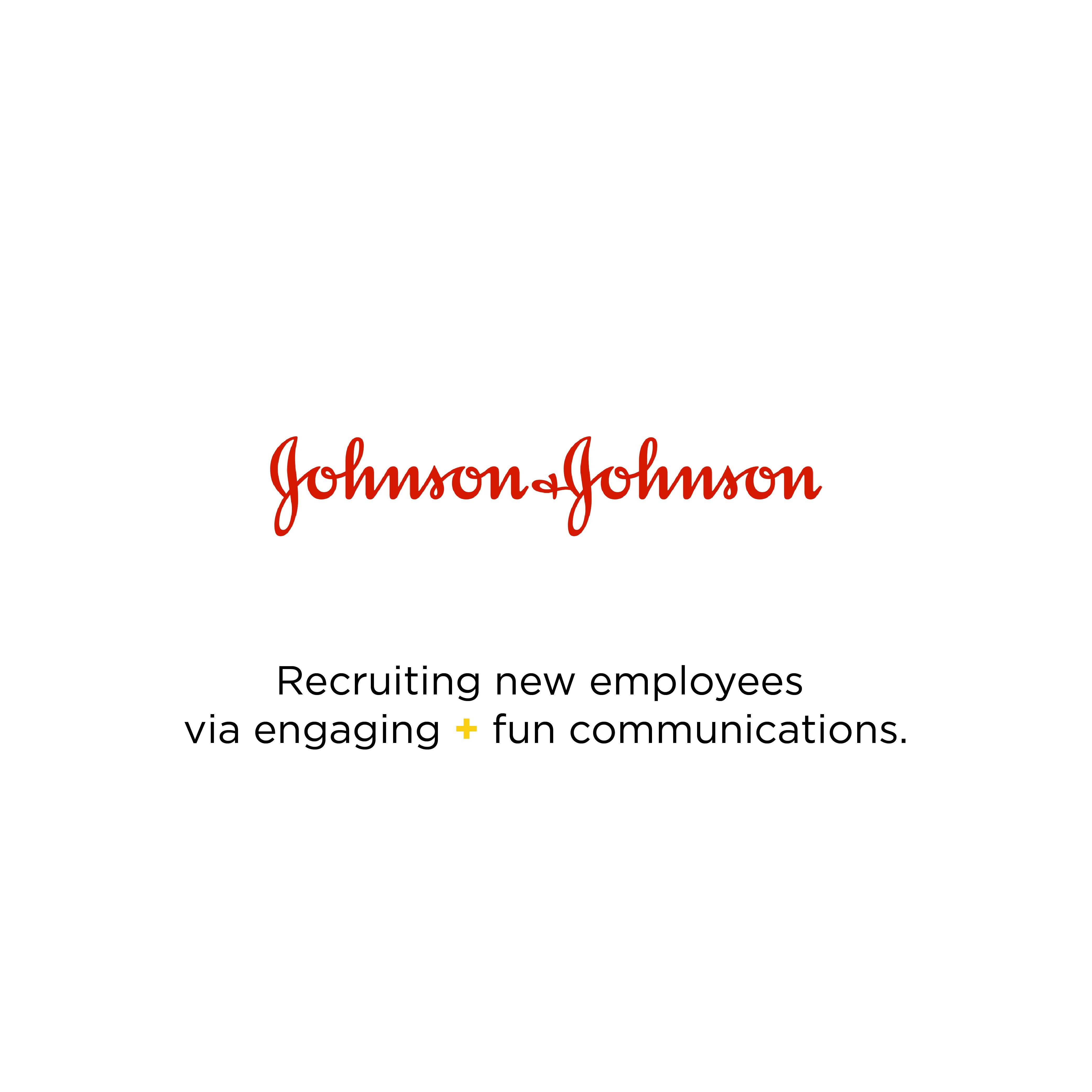 Johnson & Johnson - DoSomething Strategic