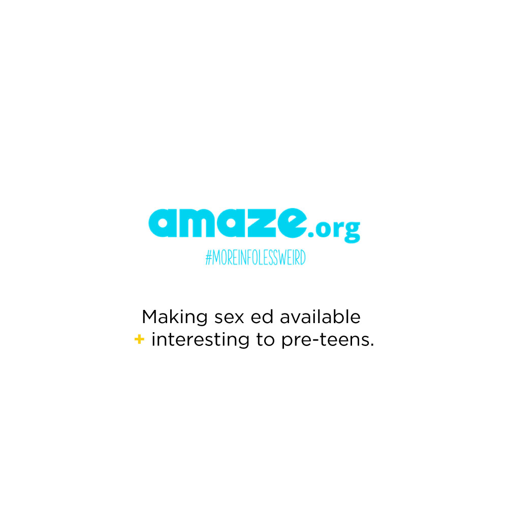 Amaze.org - DoSomething Strategic