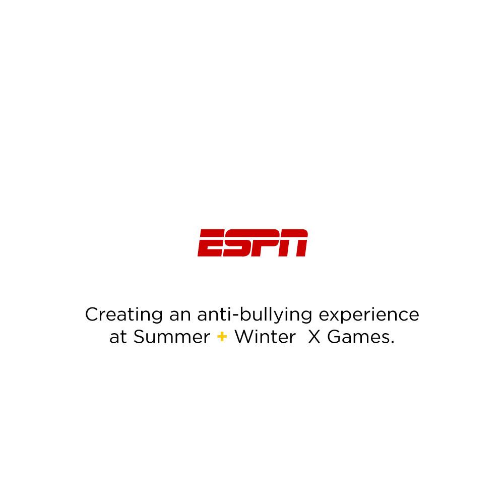 ESPN - DoSomething Strategic