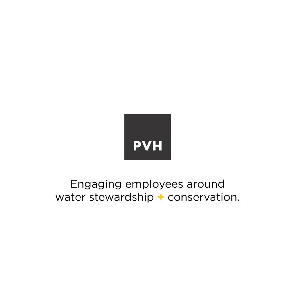 PVH H2O Challenge - DoSomething Strategic
