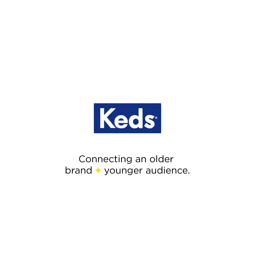 Keds Youth Marketing - DoSomething Strategic