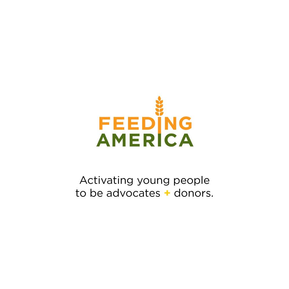 Feeding America - DoSomething Strategic